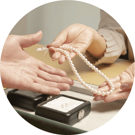 真珠アドバイザー資格