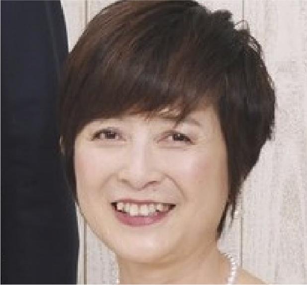 米川 隆子