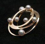 伊勢志摩サミット 各国首脳の胸元に真珠がキラリ