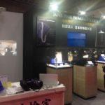 国際宝飾展 IJTにて真珠検定説明