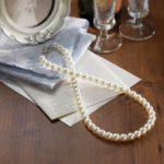 真珠にまつわる現場からのレポート