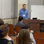SA限定オンライン 赤松先生の真珠講座 第6回公開しました